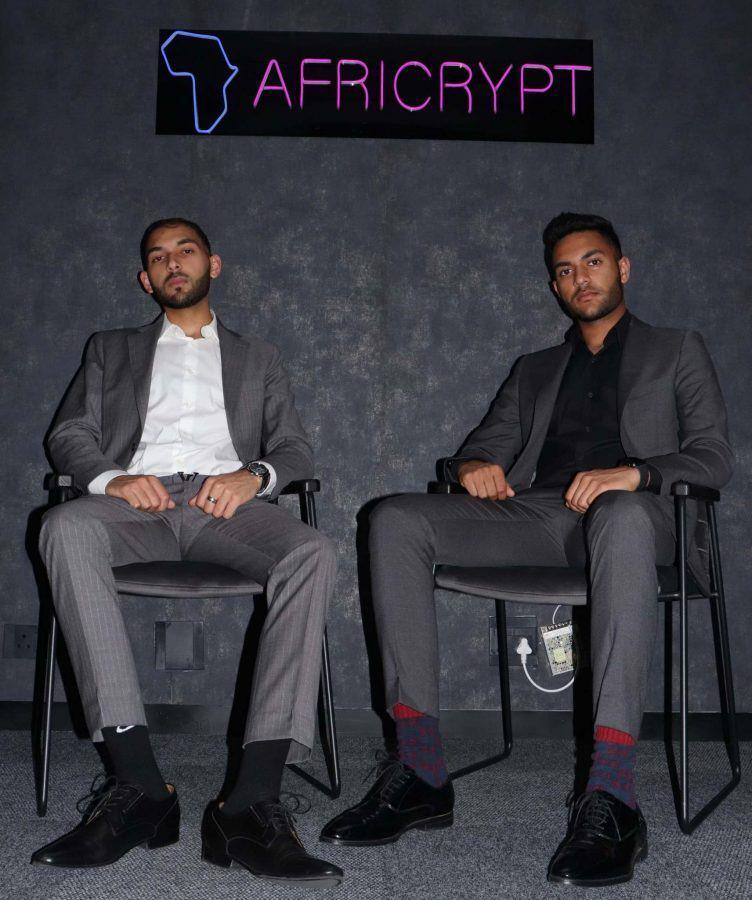 Kripto parada görülmemiş vurgun! Afrikalı kardeşlerin vurgunu tarihe geçti