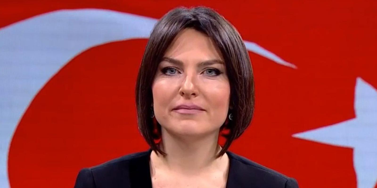 Yorumları gündem oluyordu! Show TV Ana Haber sunucusu Ece Üner istifa mı etti?