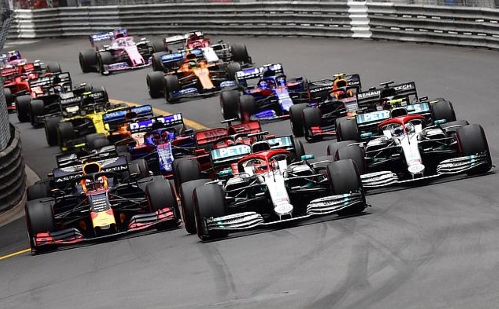 SON DAKİKA! Formula 1'de yeniden Türkiye heyecanı! Yarışın tarihi belli oldu!