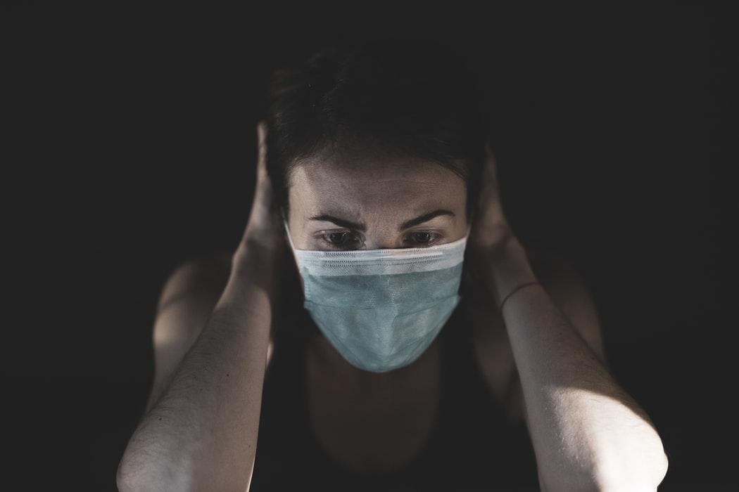 Kısa süre önce veda etmişti, maske özgürlüğü uzun sürmedi! İsrailde delta varyantı alarmı: Maske zorunluluğu yeniden getirildi