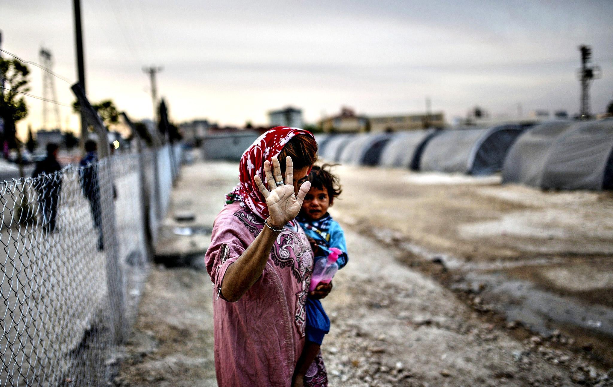 SON DAKİKA   ABden Türkiyeye Suriyeli mülteciler için 3 milyar euro