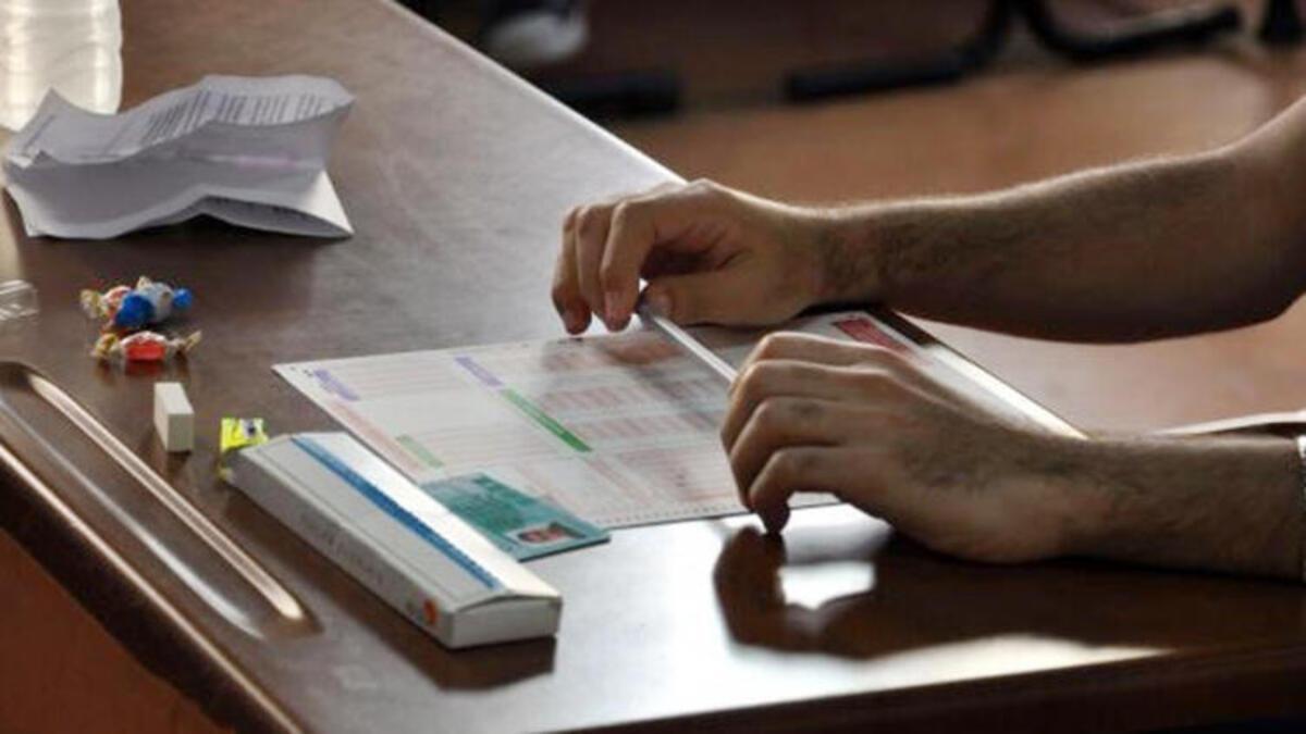YKS'ye ehliyetle girilir mi 2021? ÖSYM sınavına kimlik yerine ehliyetle girilir mi?