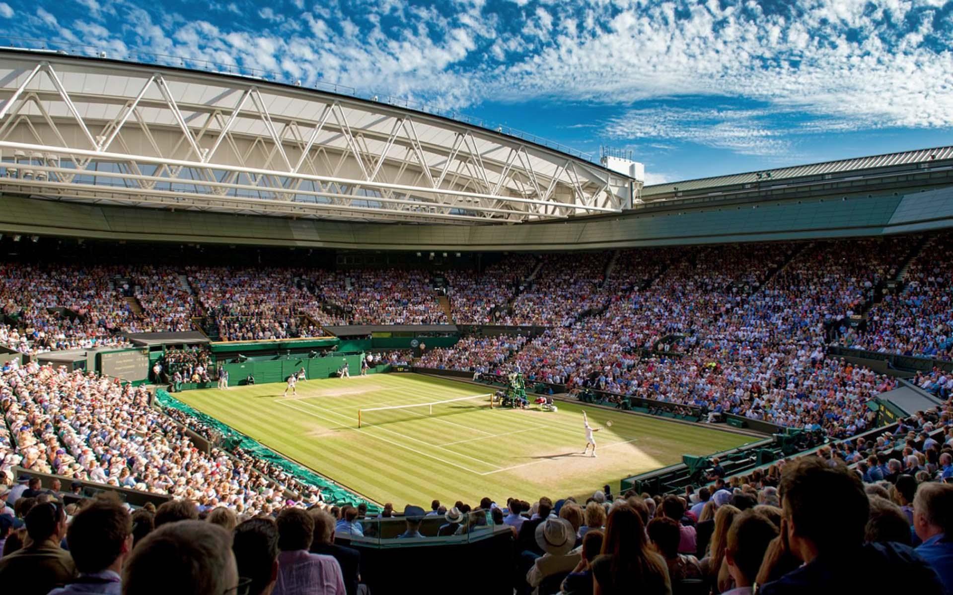 Wimbledon tenis turnuvası nerede, ne zaman, hangi kanalda 2021? Şifreli mi, şifresiz mi?