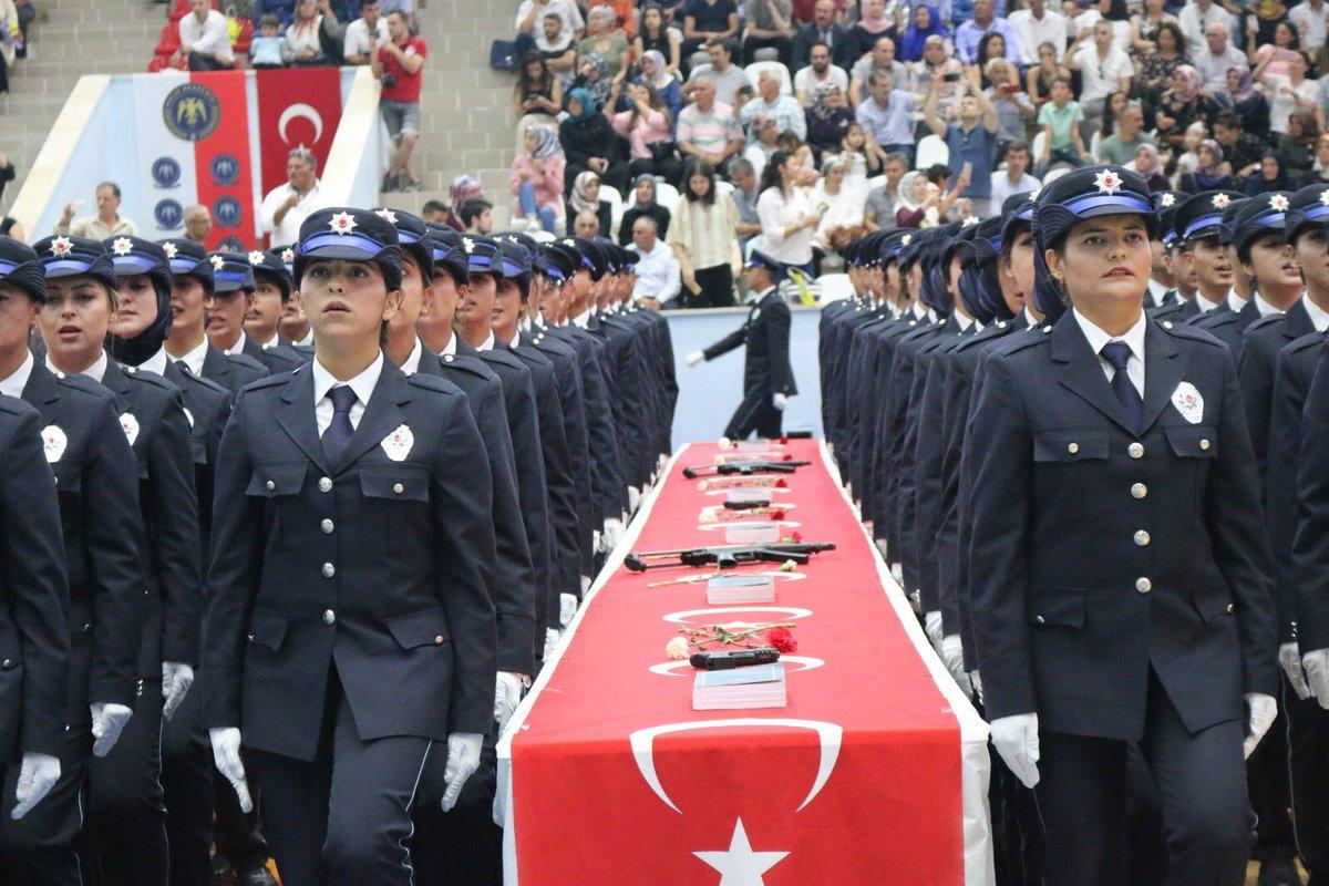 PMYO Polislik başvurusu için TYT'den kaç net, kaç puan yapmak gerekiyor? Polislik için kaç puan gerekir?