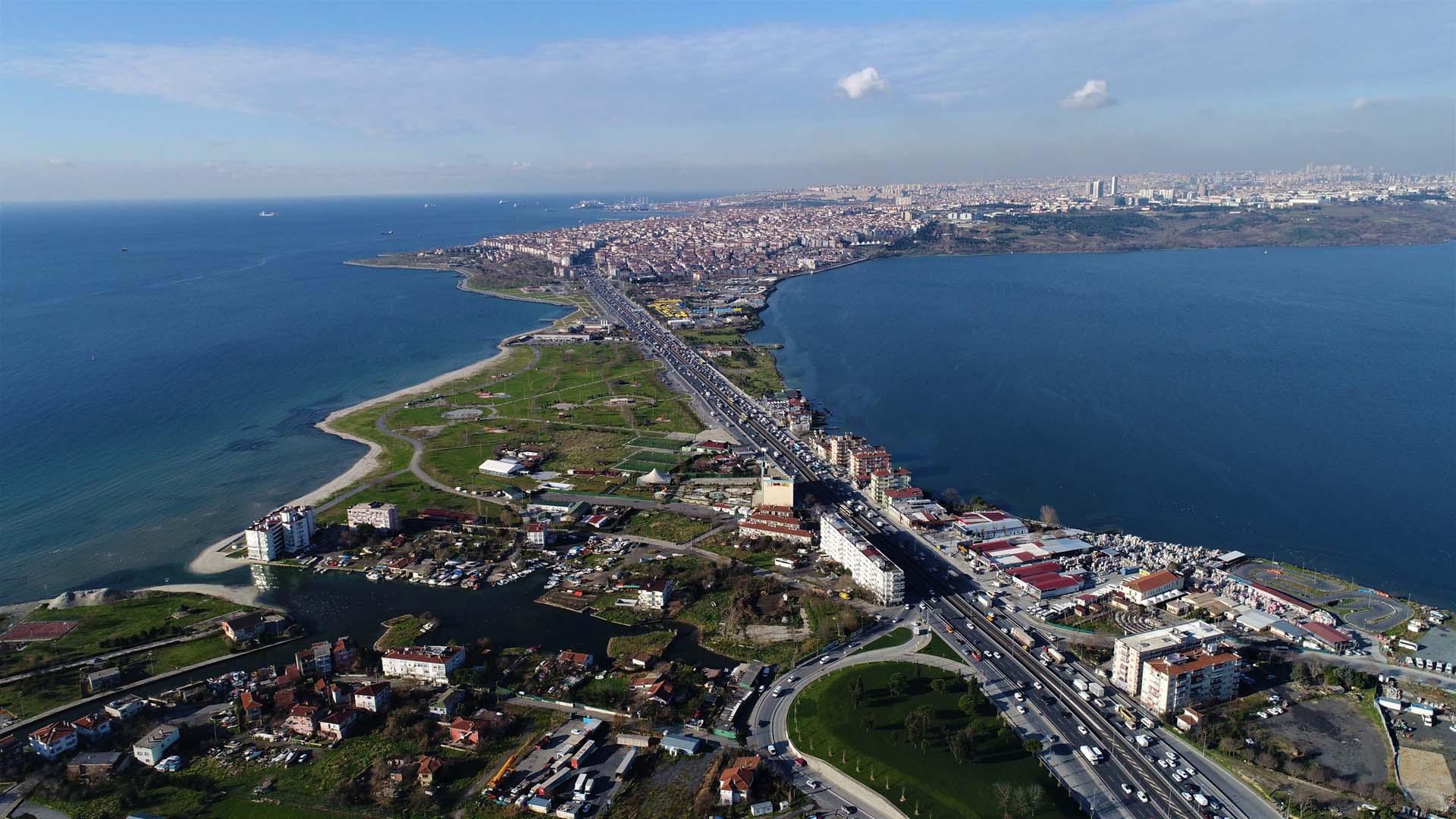 Kanal İstanbul ne işe yarayacak? Kanal İstanbul ne kadar sürecek? Genişliği ne kadar olacak? Kaç yılda bitecek?