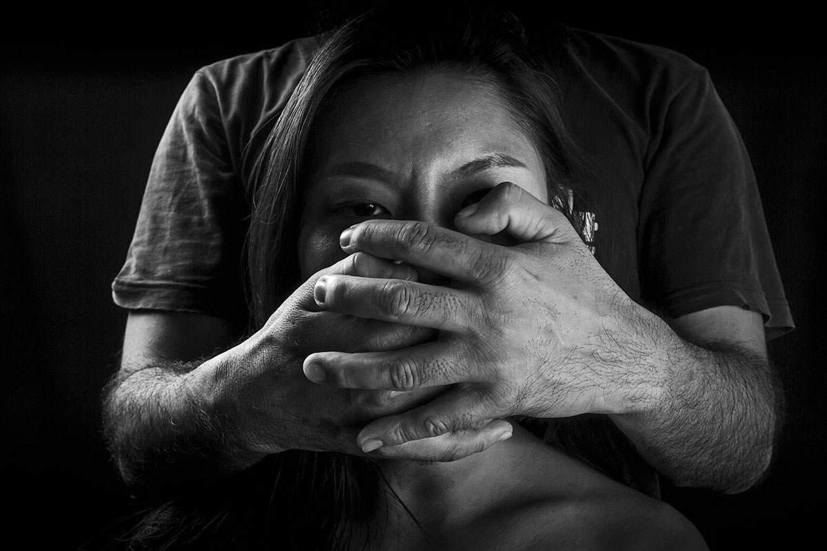 Böyle iğrençlik görülmedi! Damadının cinsel saldırısına uğrayan kadının anlattıkları mide bulandırdı  Duvara yaslayıp...