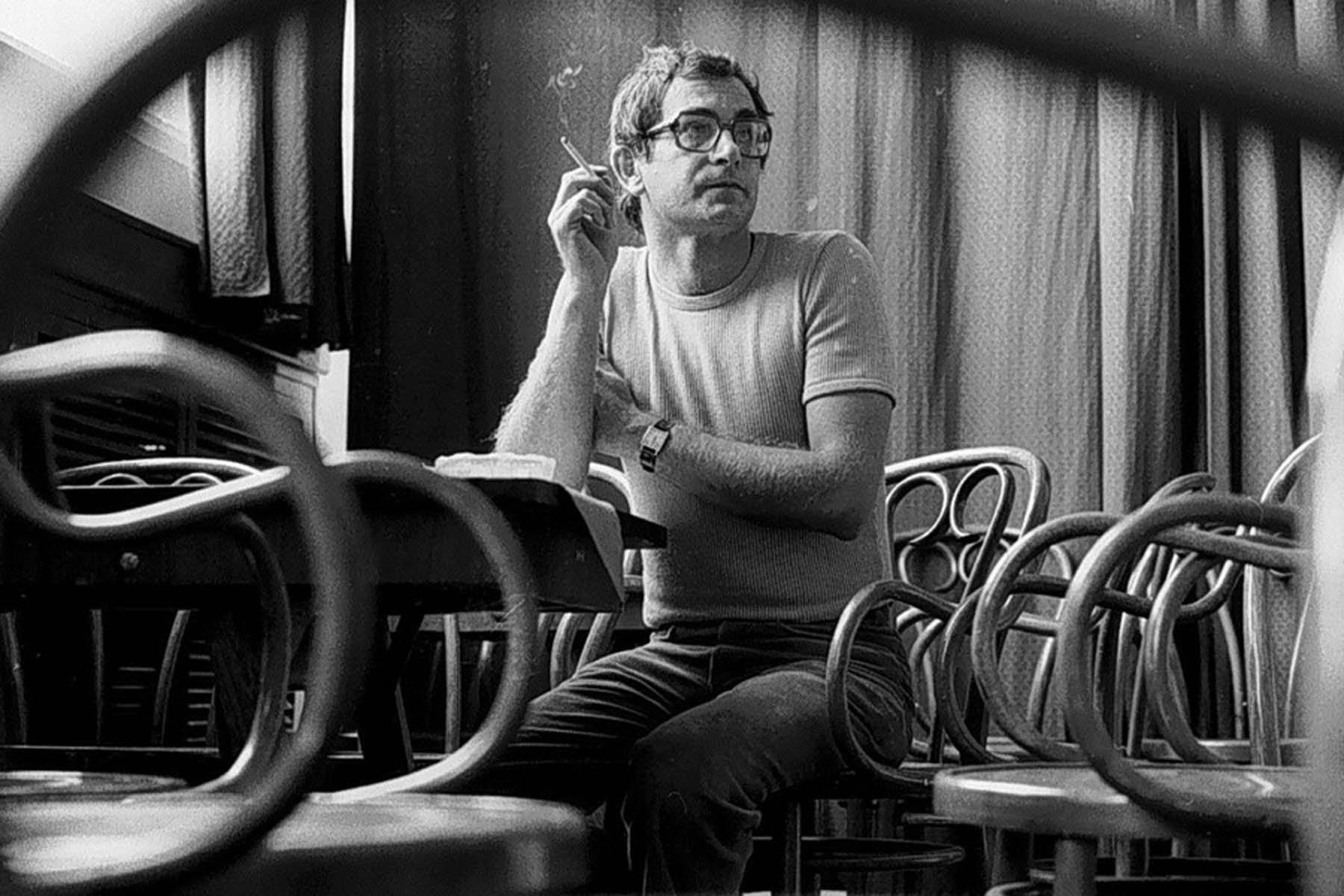 Krzysztof Kieślowski kimdir? Nerede doğdu? Kaç yaşında, neden öldü? Krzysztof Kieślowski filmleri neler?