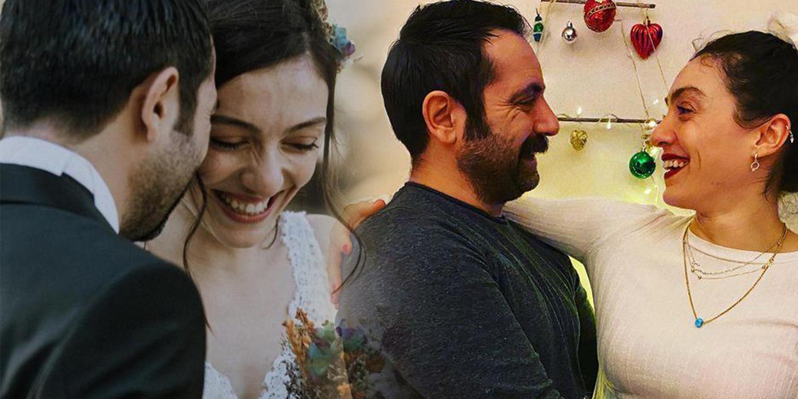 Ayrılıkları herkesi üzmüştü! Merve Dizdar ve Gülhan Altundaşar'ın boşanma nedeni belli oldu!