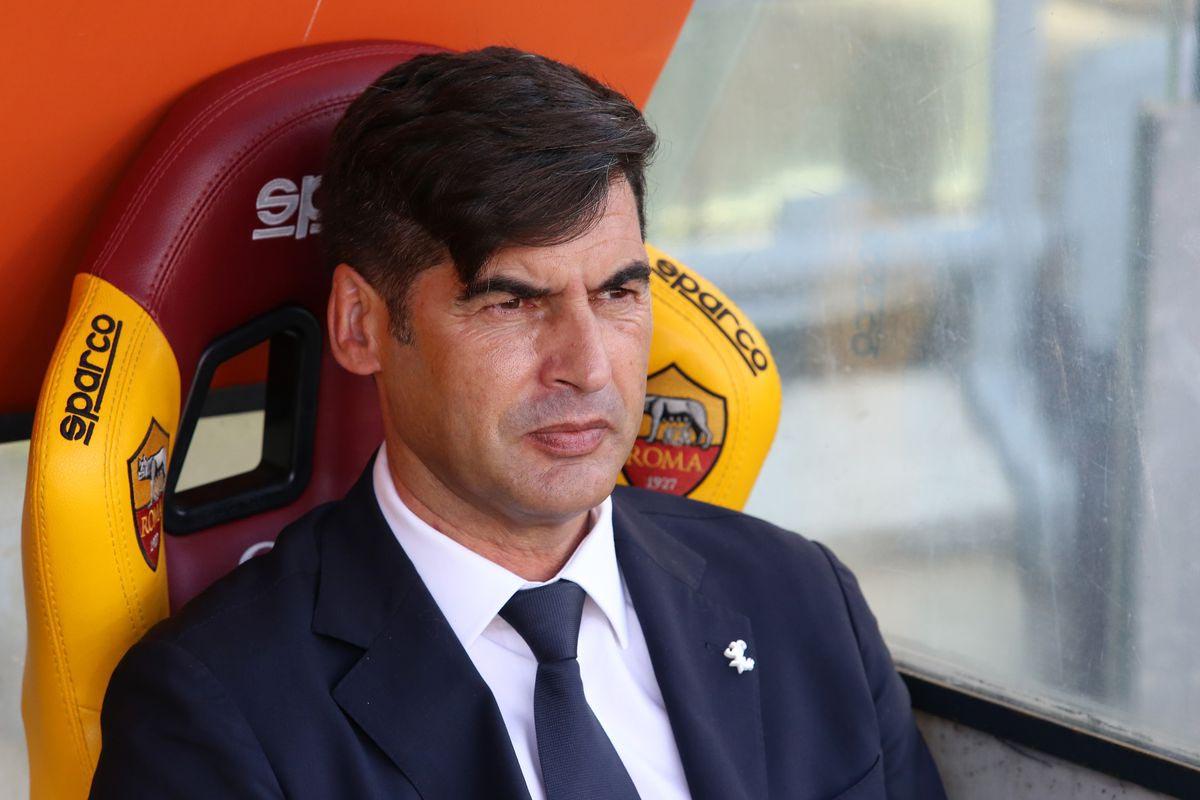 Fenerbahçe Paulo Fonseca ile anlaştı! Sözleşmesinin bitmesi bekleniyor