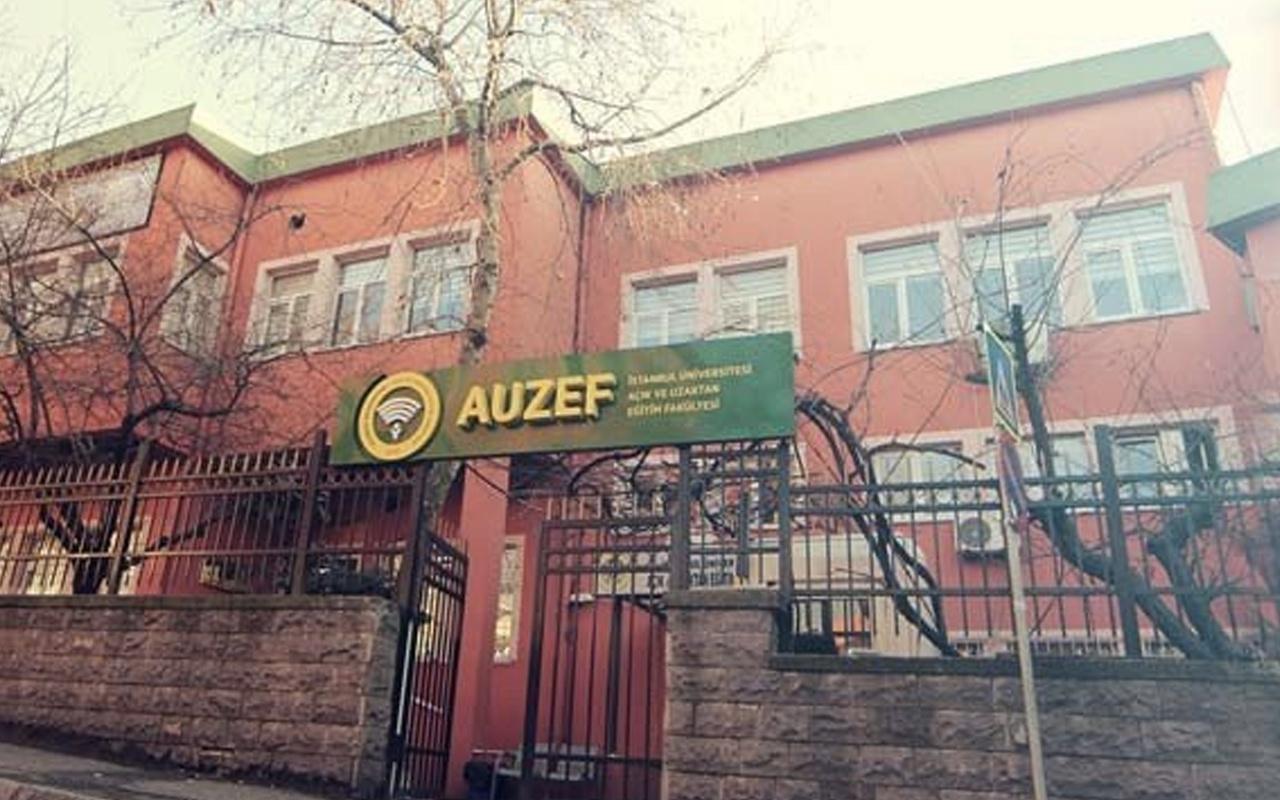 AUZEF harf notu öğrenme 2021: AUZEF BC, CB, CC, DD ve DC geçer mi?