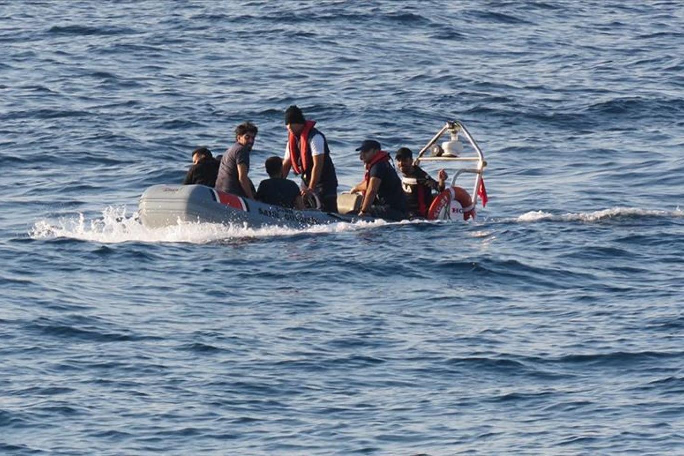 Yunanista'dan bir skandal daha! 42 göçmene yaptıkları ağızları açık bıraktı: Önce soydular, sonra dövüp Türkiye'ye yolladılar!
