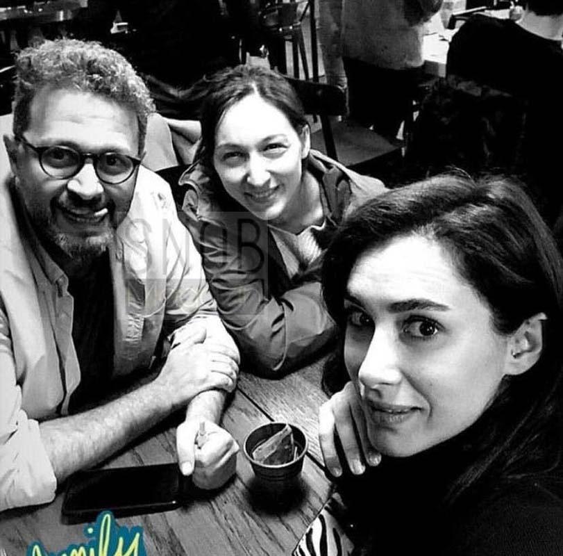 Magazin gündemine bomba gibi düştüler! Programına katılmıştı: Selin Şekerci, İbrahim Selim'le aşk yaşıyor!