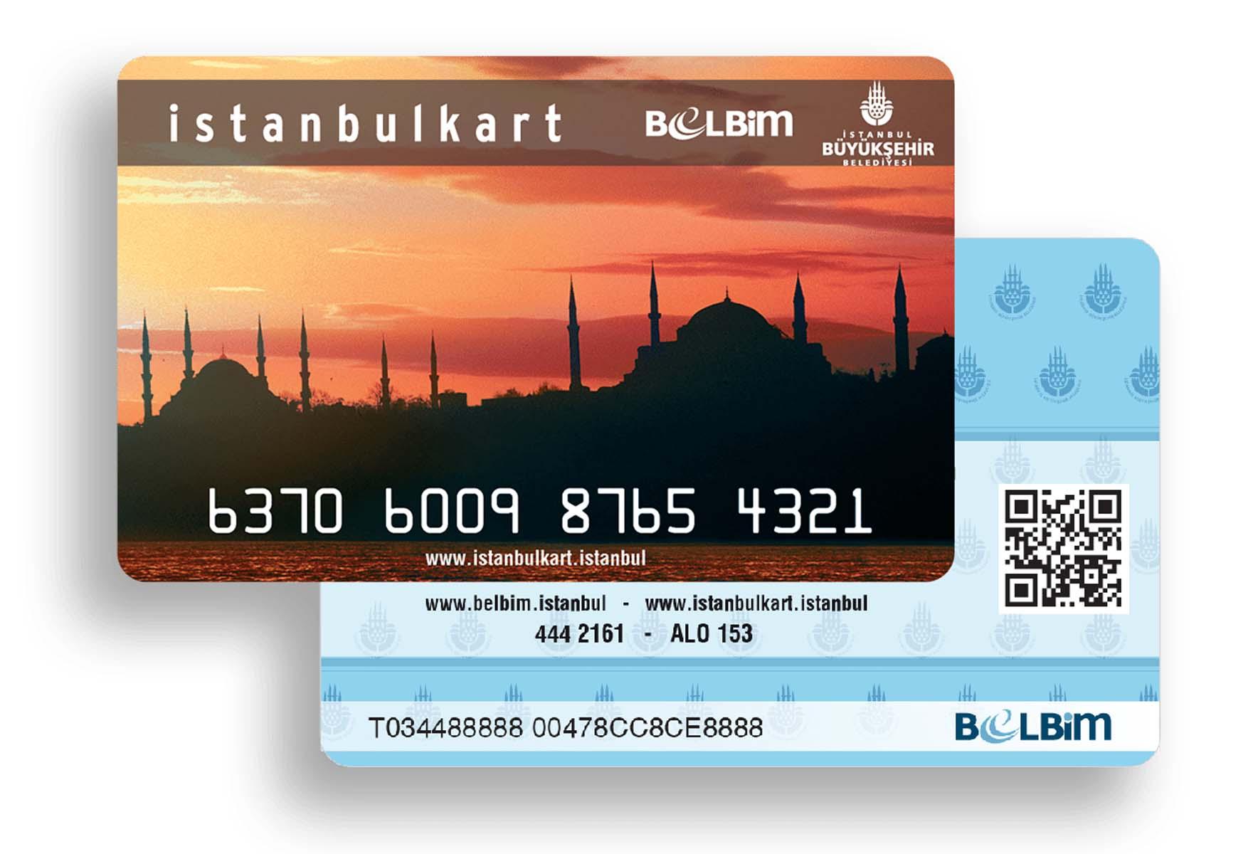 İstanbulkart HES kodu eşleştirme nasıl yapılır? İstanbulkart HES kodu yükleme, tanımlama, kişiselleştirme ekranı