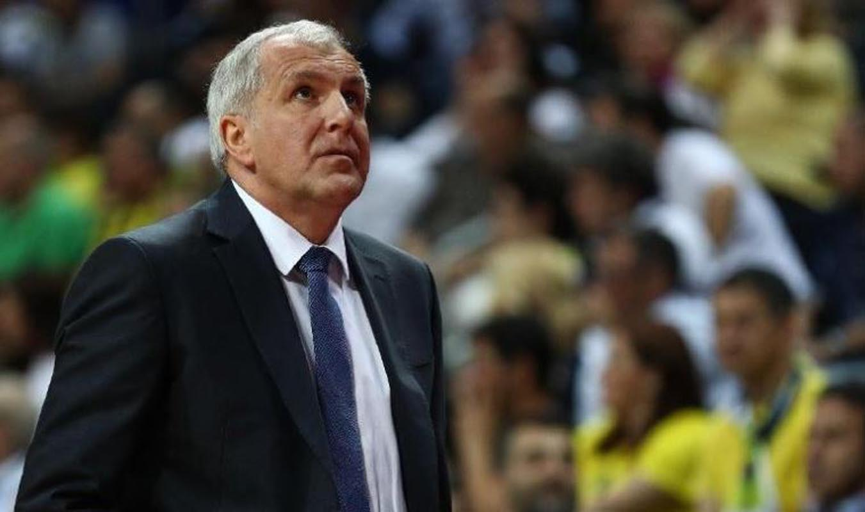 Obradovic resmen Partizan'da