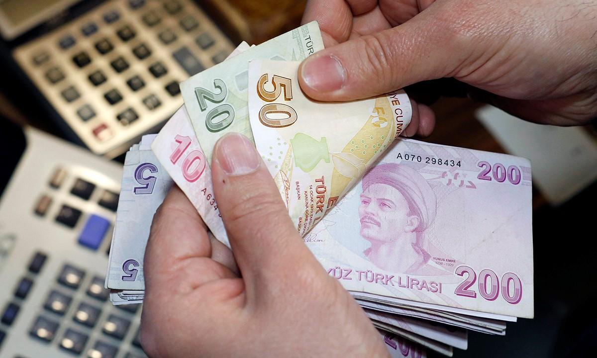 SON DAKİKA! Bakan Bilgin duyurdu: 101 milyar 7 milyon TL borç için dev hamle!