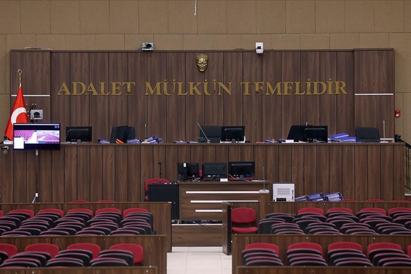 Mahkemelerde yeni dönem başlıyor: Duruşmalar artık online yapılabilecek! İşte e-Duruşma'nın detayları