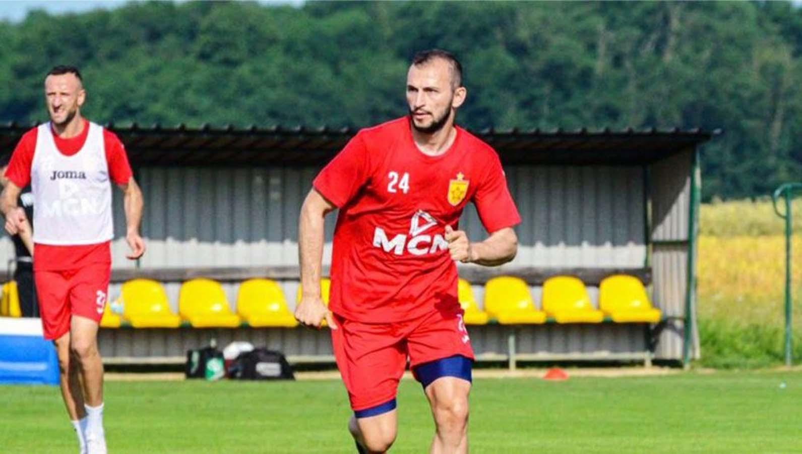 Samsunspor Esin Hakaj ile anlaşma sağladı!