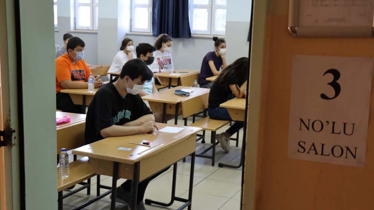 LGS yüzdelik dilimler ve okul kontenjanları açıklandı
