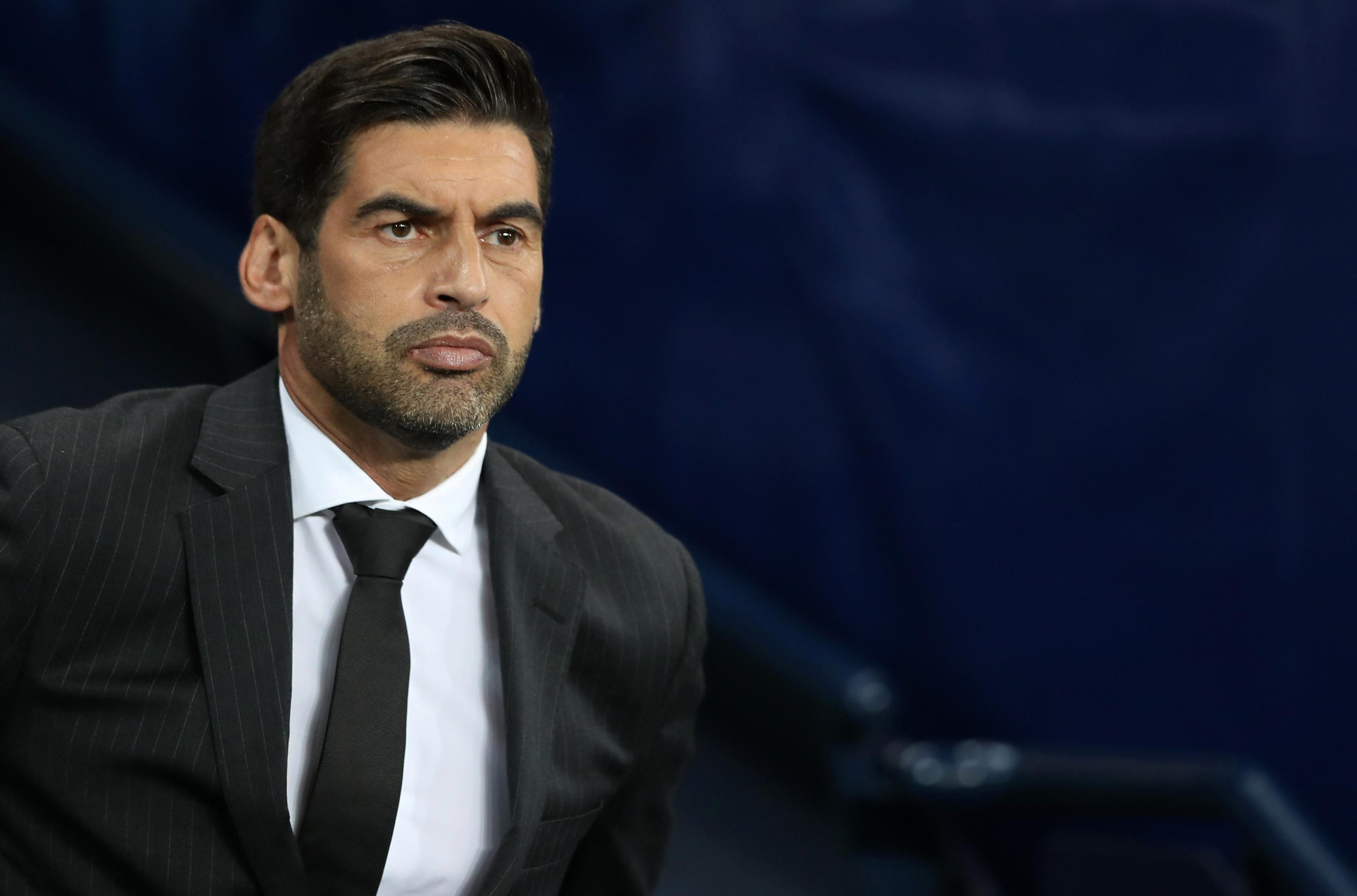 Son dakika | Fenerbahçe'nin yeni teknik direktörü Paulo Fonseca oldu