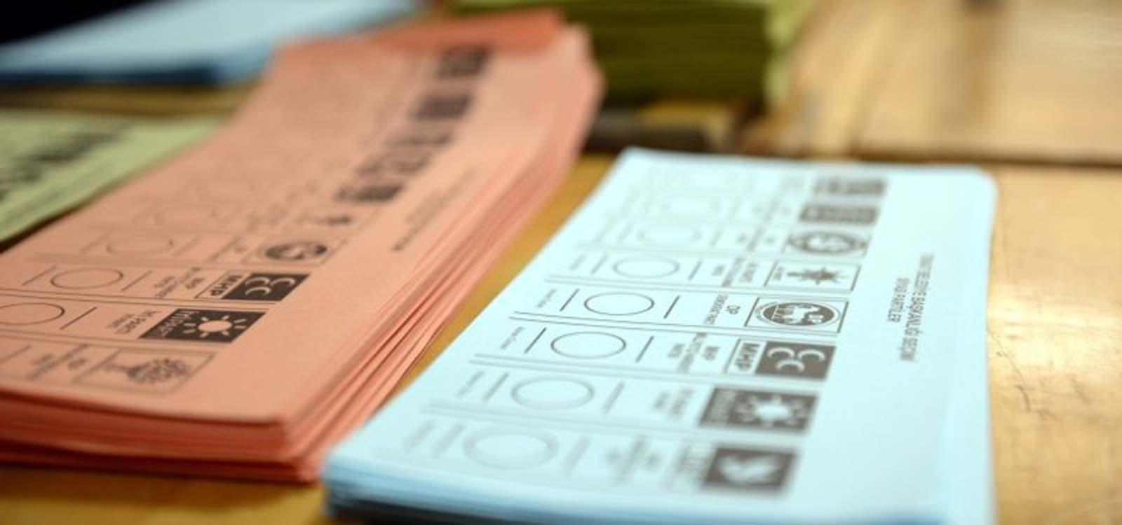 Mak danışmanlık seçim anketi: 3 parti barajı aşıyor!