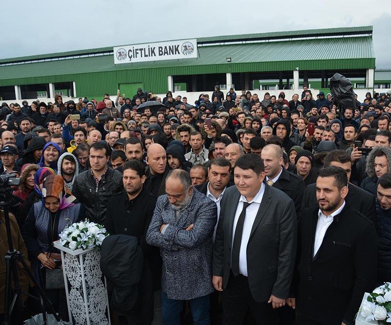 Binlerce kişiyi dolandırmıştı! Çiftlik Bank'ın kurucusu Tosuncuk'tan flaş hamle: Mehmet Aydın Brezilya'da teslim oldu!