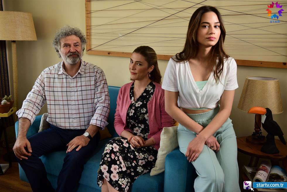Kazara Aşk dizisi konusu nedir? Kazara Aşk oyuncu kadrosunda kimler var?