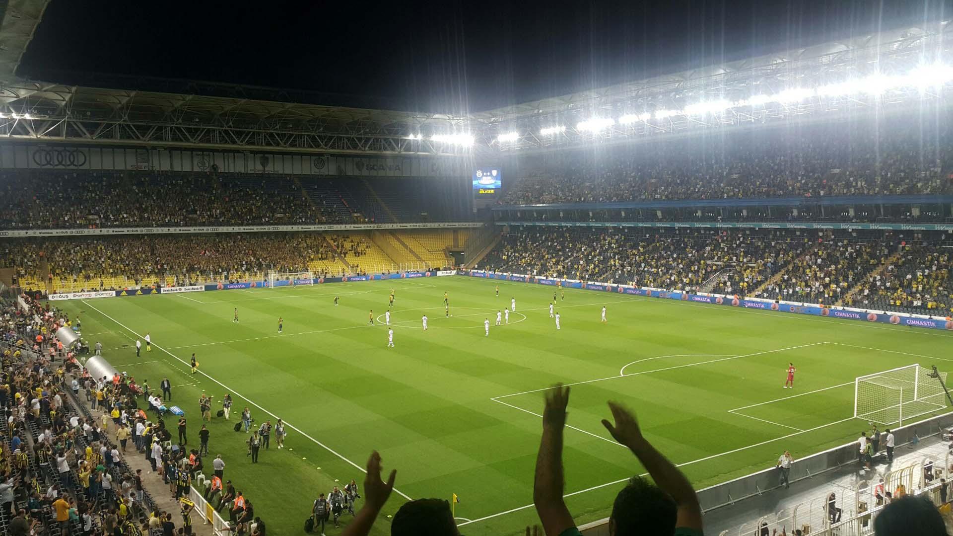 Son dakika | TFF'den futbolseverlere müjde: Maçlara yüzde 50 seyirci alınacak