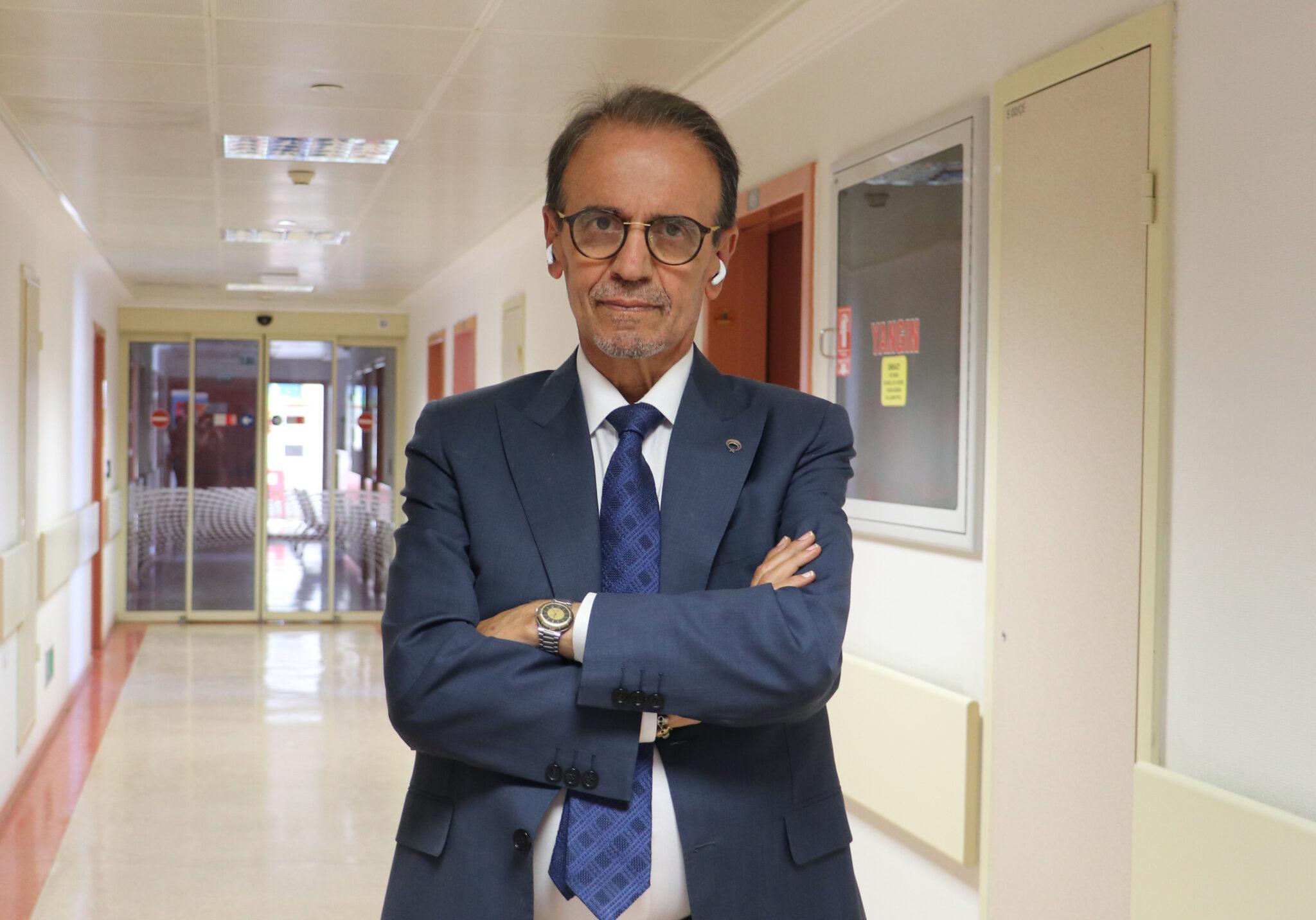 Prof. Dr. Mehmet Ceyhan'dan üçüncü doz aşı açıklaması! Yapılması gerekenleri tek tek anlattı, öneride bulundu