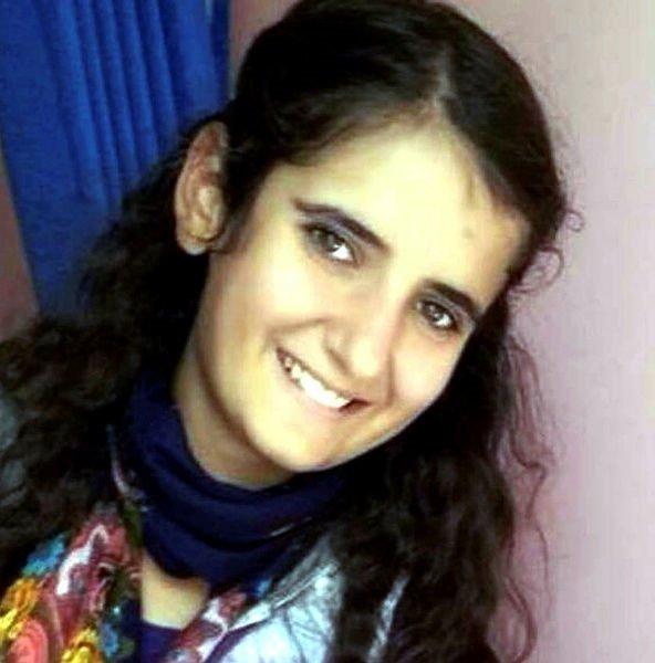 PKK önce kaçırdığı, sonra infaz etti! 13 yaşındayken kaçırılan Betül Yıldız ailesine dönmek isteyince katledildi