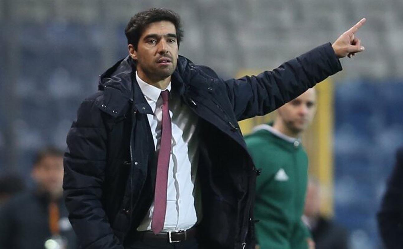 Fenerbahçe'ye bir red daha! Abel Ferreira da olmadı