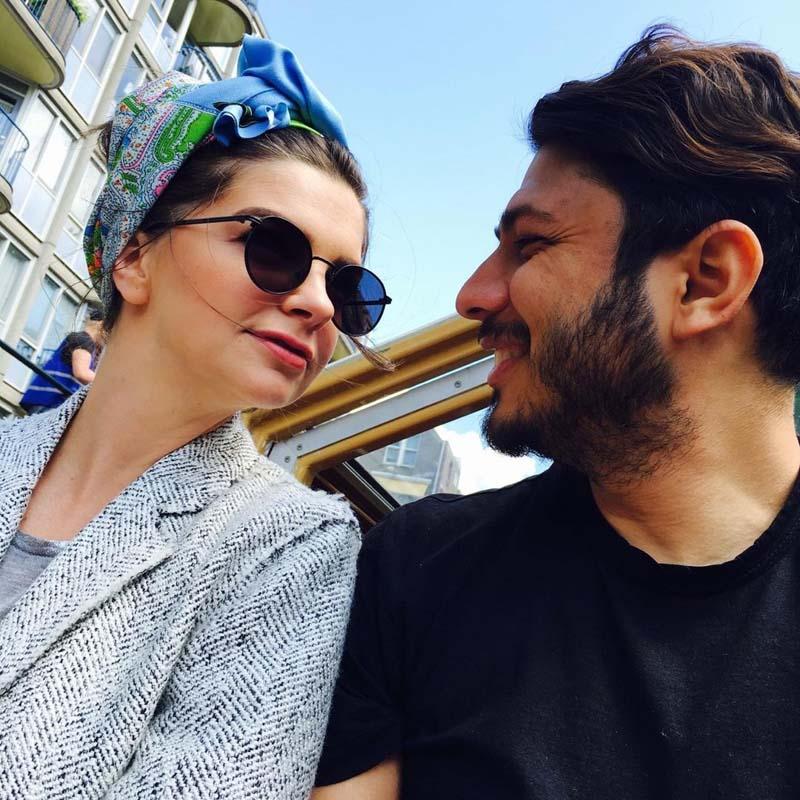 Evliliğine gıptayla bakılıyor! Pelin Karahan mutlu evliliğin sırrını verdi!