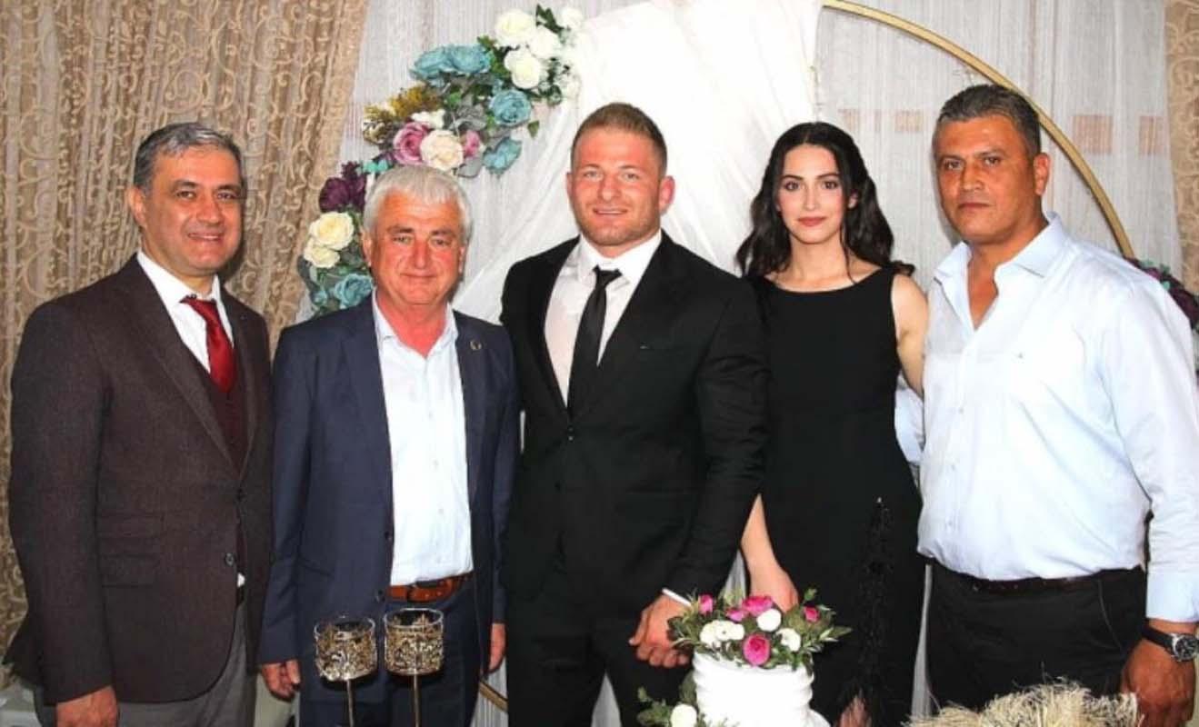 İsmail Balaban nişanlısından ayrıldı mı? İsmail Balaban ve Gamze Atakan ayrıldı mı?