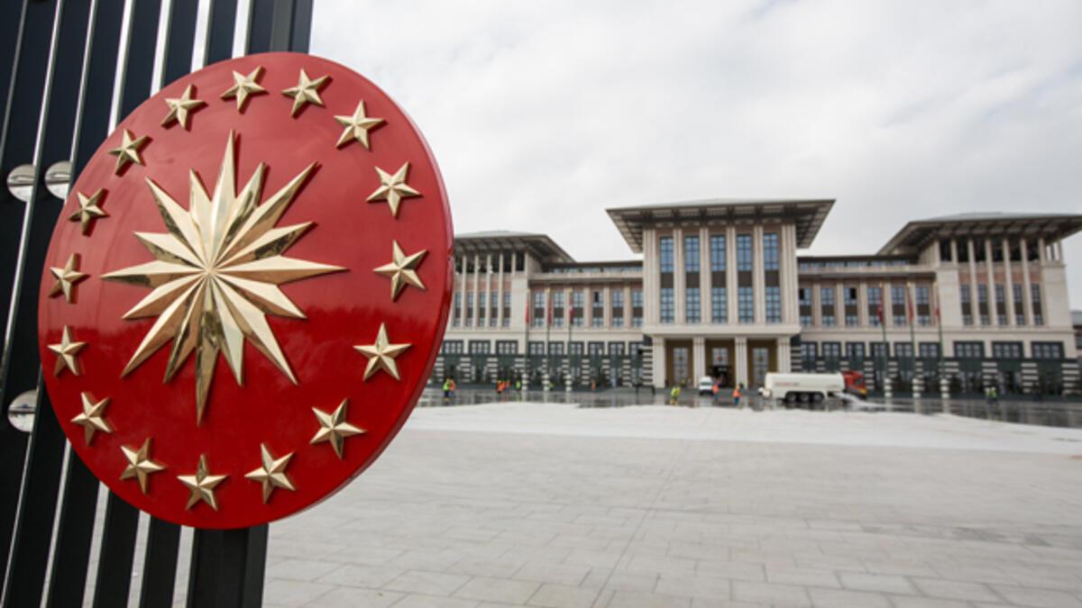 Cumhurbaşkanı Erdoğan'ın imzasıyla yayımlandı: Atama kararları Resmi Gazete'de!