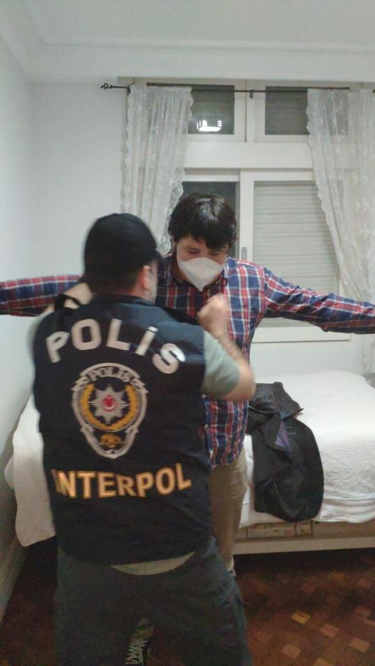 SON DAKİKA | Tosuncuk lakaplı Mehmet Aydın Türkiyeye getirildi: Gözaltına alındı
