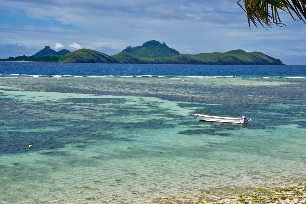 Dünya afetlerin pençesinde! Güney Pasifikte deprem paniği! Fiji 6,1 ile sallandı
