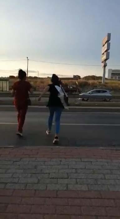 İstanbul'da korkunç kaza: 'Kız öleceksiniz bak!' dedi ama dinletemedi... Hemşirenin acı sonu...