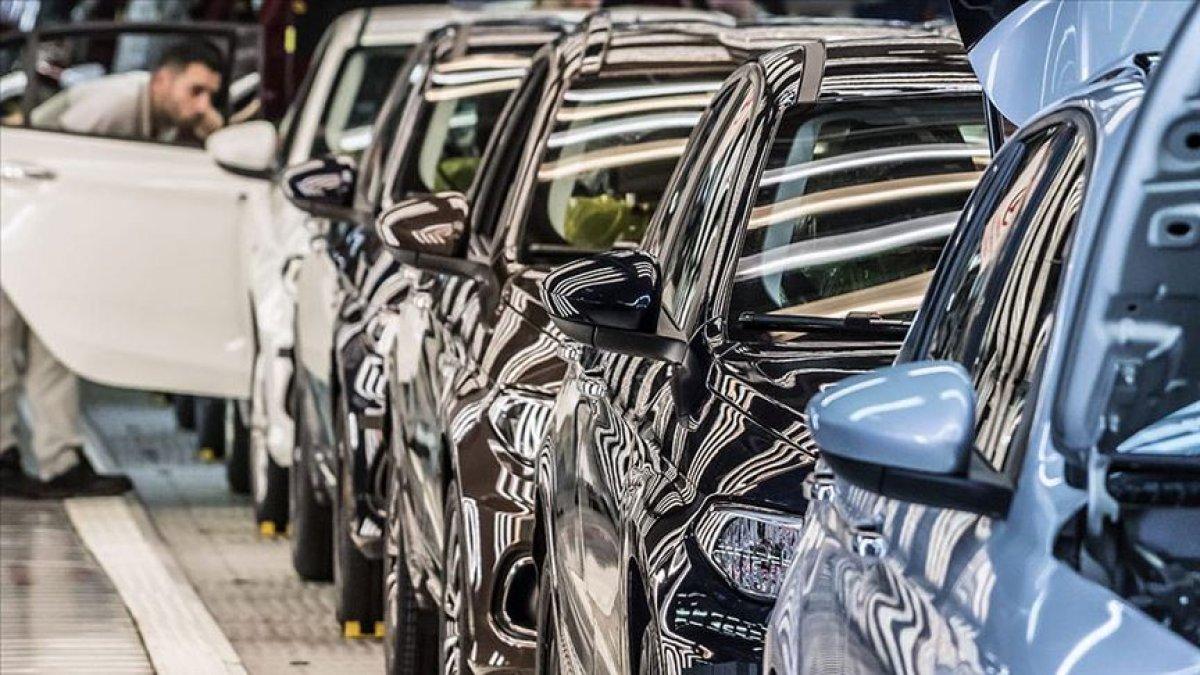 Araba alacaklar dikkat! Haziran'da en çok Fiat, Renault ve Volkswagen satıldı