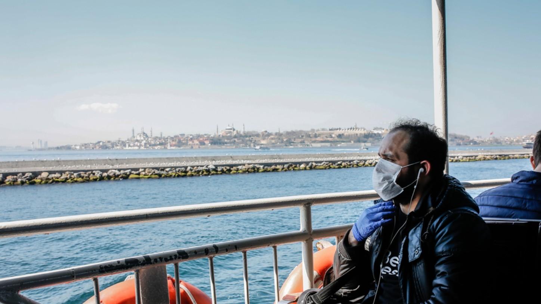 İzmir Valisi Köşger sevindiren haberi verdi: Kentte 2 gündür Kovid-19 kaynaklı ölüm yok!