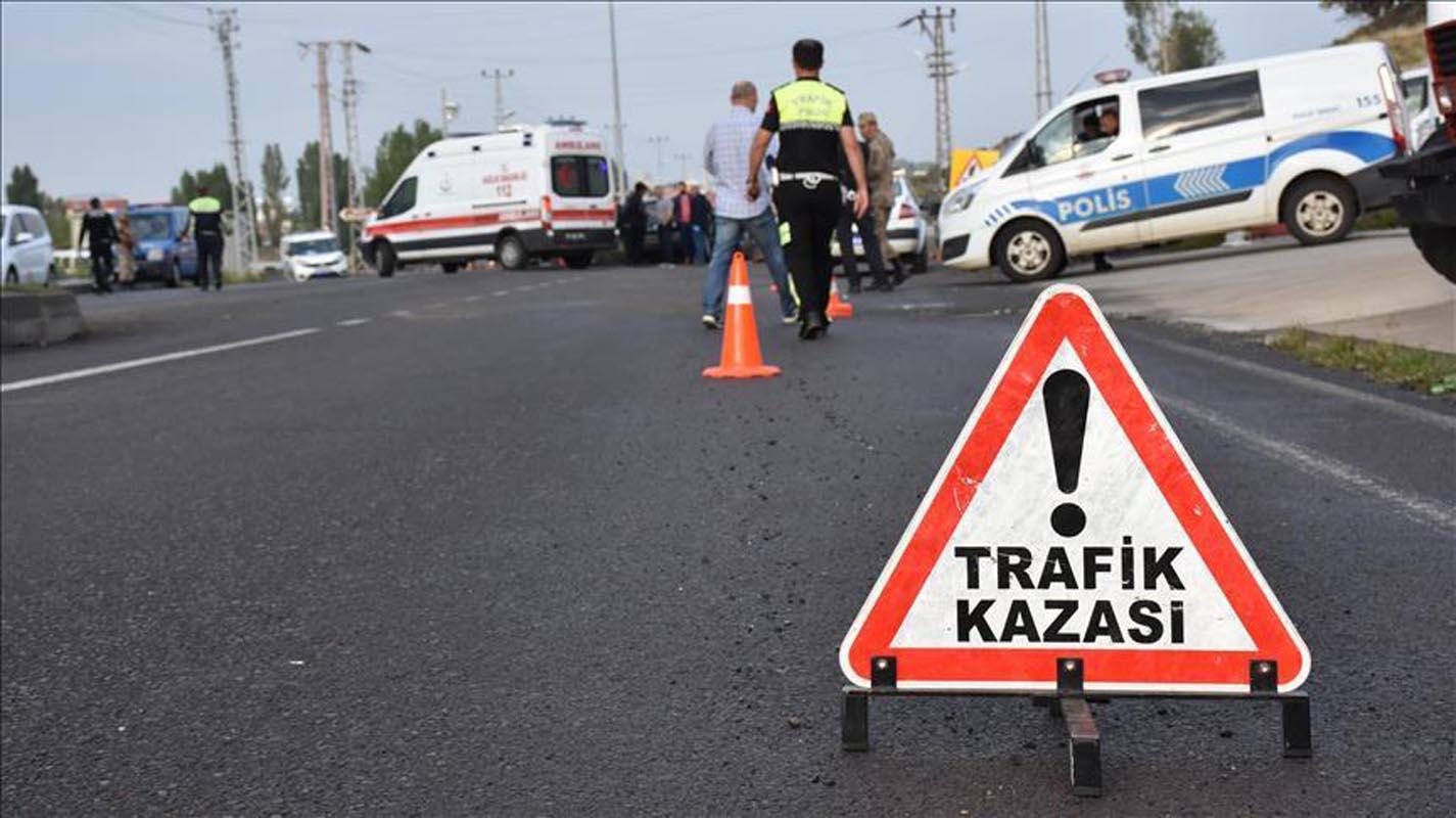 Of'ta feci kaza! İki kişi hayatını kaybetti