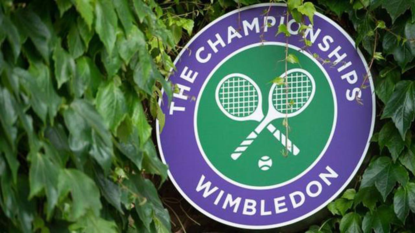 Roger Federer Wimbledon'da 4. tura yükseldi