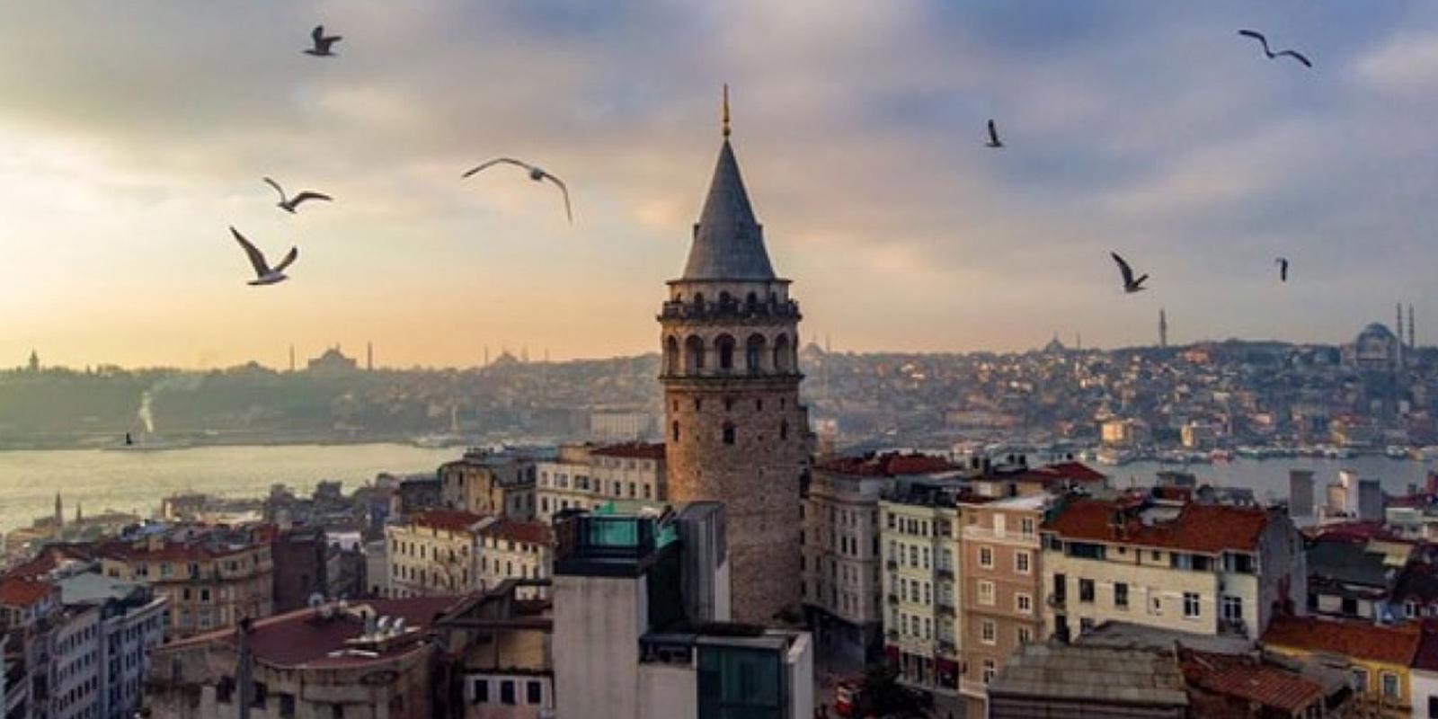 Galata Kulesi ücret ne kadar?   Galata Kulesi giriş ücreti 2021