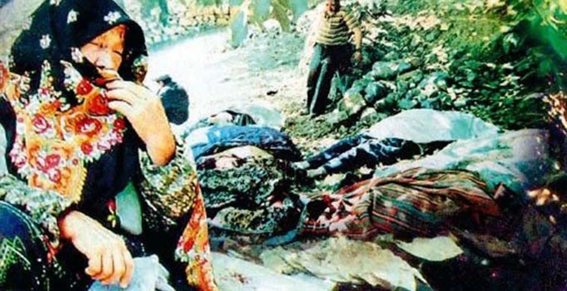 Başbağlar katliamı nedir? 5 Temmuz Erzincan Başbağlar Köyü'nde ne oldu? | Görselleri ile Başbağlar katliamı