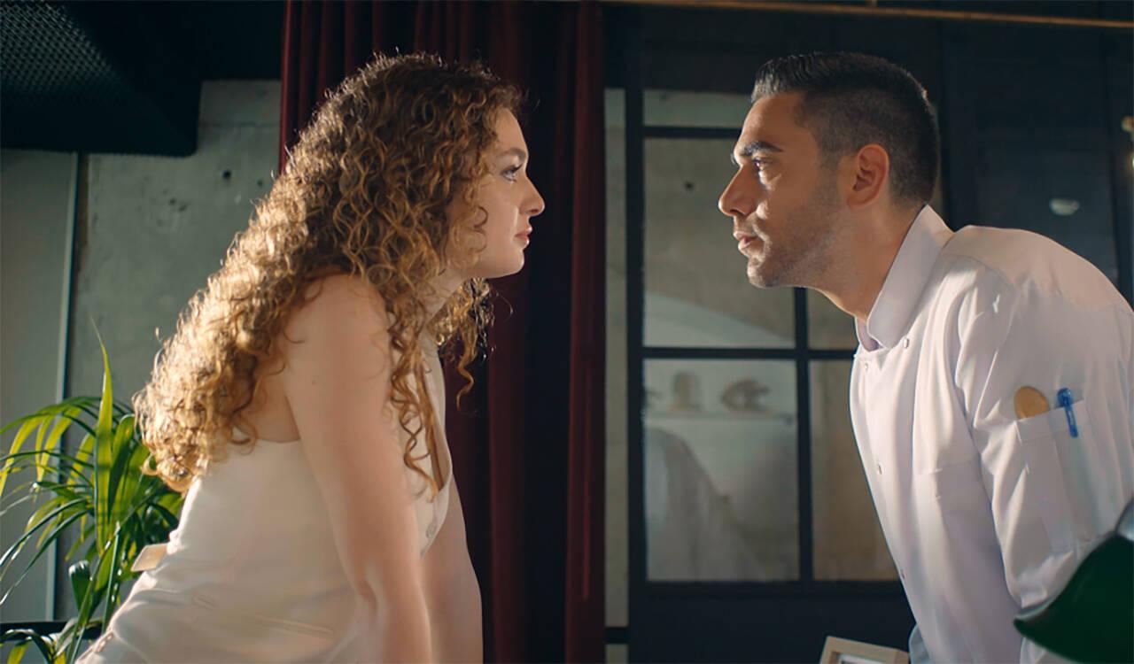 Aşkın Tarifi 5. bölüm full, tek parça izle   Aşkın Tarifi son bölüm izle