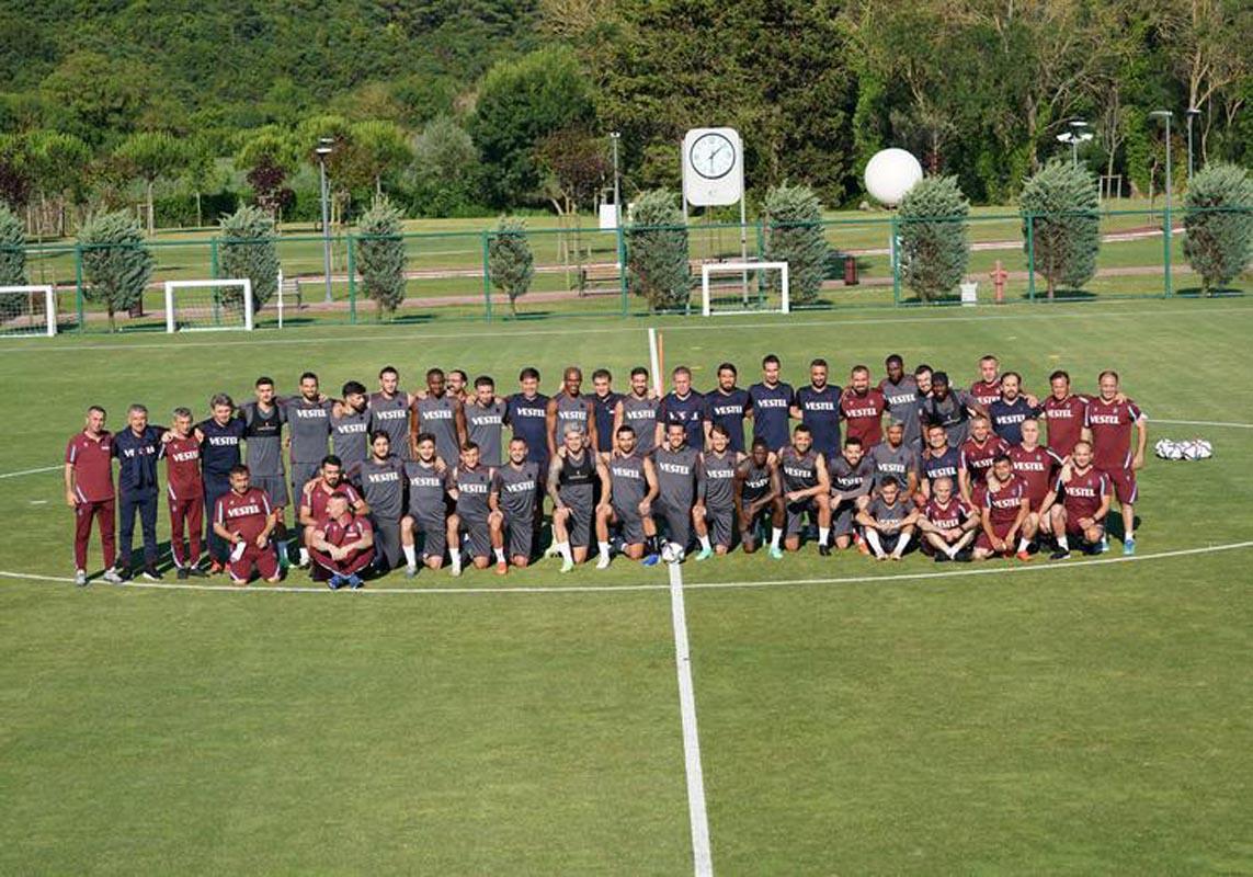 PSG ile Trabzonspor yeniden masaya oturacak!