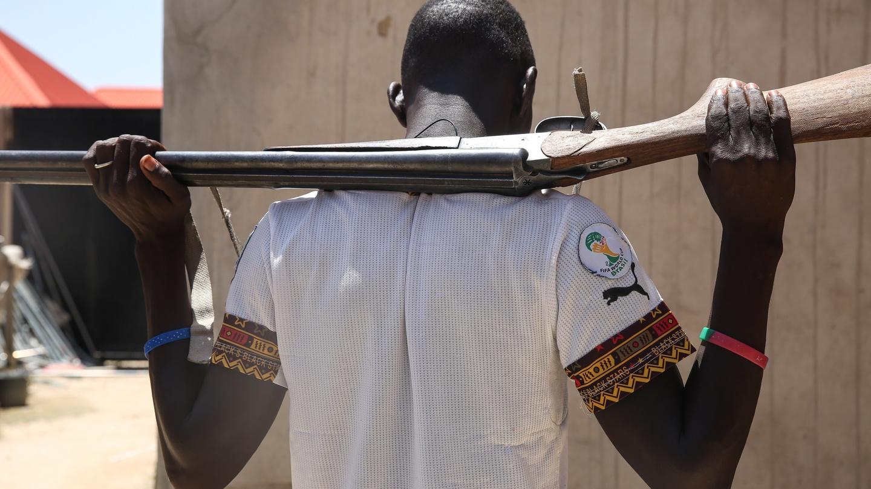 Ortalık kan gölüne döndü! Nijeryada silahlı saldırılarda 7 kişi öldü