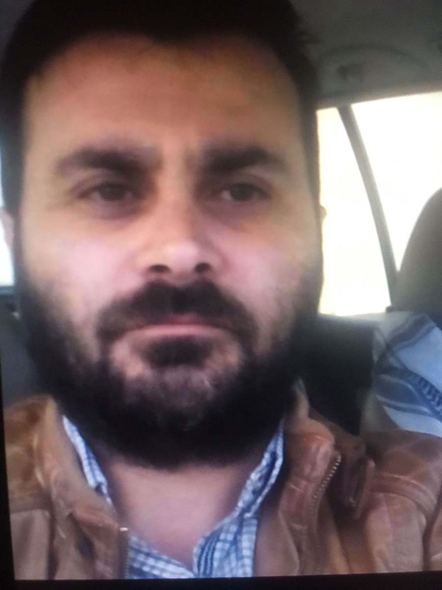 Kütahya'da yürekleri yakan kaza: Polis memuru Serhan Alışkan şehit oldu
