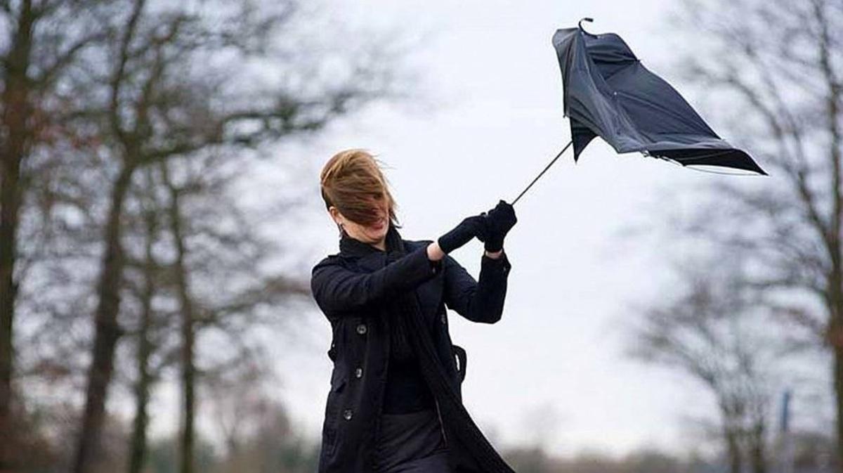Salı gününe dikkat! Meteorolojiden kuvvetli yağış ve fırtına uyarısı geldi! 6 Temmuz 2021 Salı il il, haritalı hava durumu