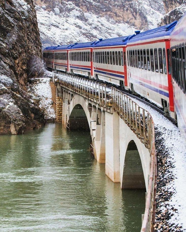 Doğu Ekspresi başladı mı? Doğu Ekspresi tren seferleri ne zaman başlayacak?