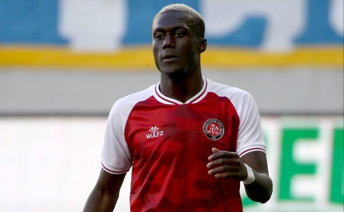 Galatasaray Ndao için Karagümrük'e teklif yolladı