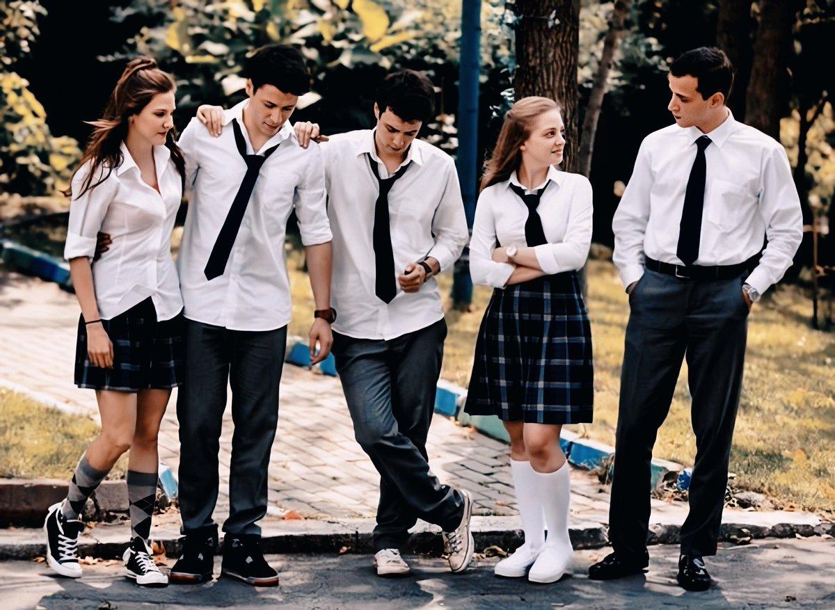 Netflix duyurdu! Merakla beklenen Aşk 101 dizisinin 2. sezon tarihi belli oldu!